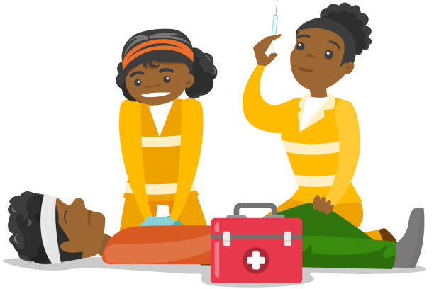how to give CPR by best HMO in Nigeria