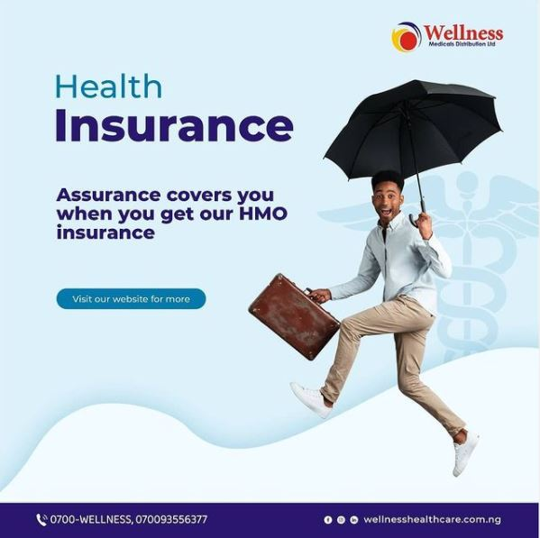 5 Reasons Why Good Health Insurance Is Important In Nigeria