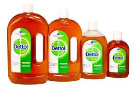Dettol Nigeria partners with LASG