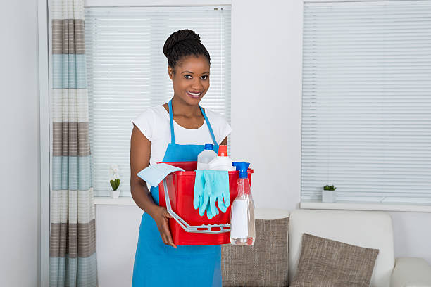 hiring a housemaid in Nigeria