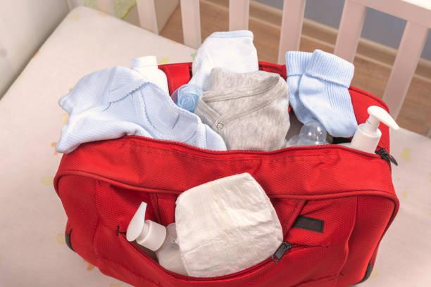 hospital bag nigeria