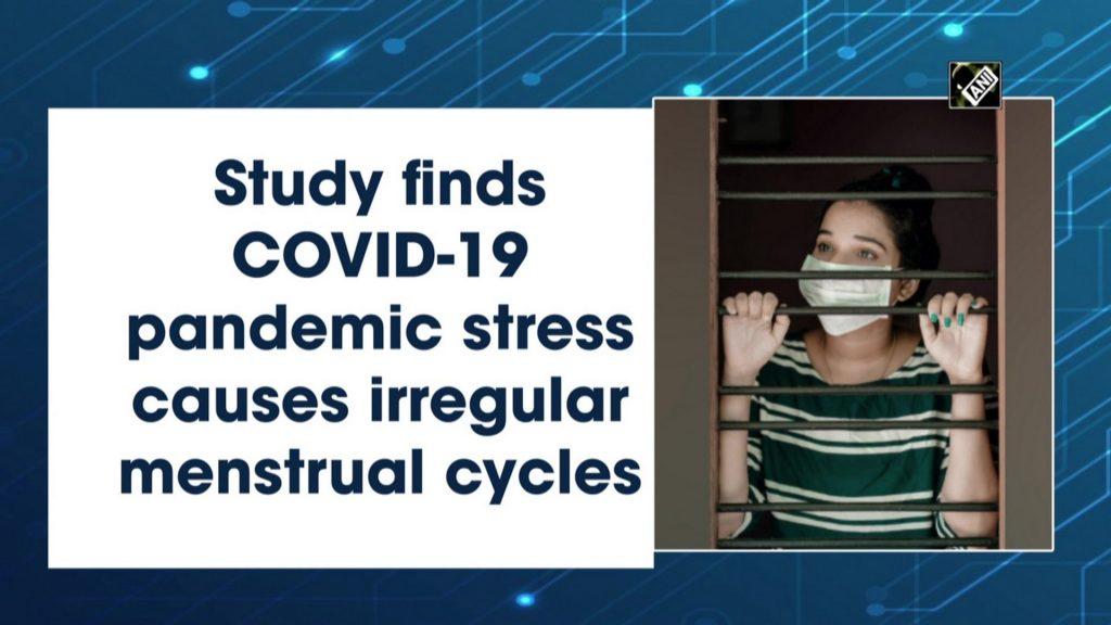 COVID-19 Irregular Menstrual Cycles