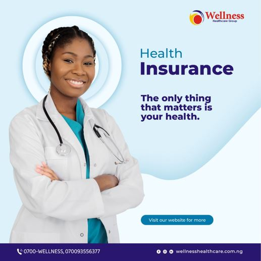Why is health insurance important in Nigeria